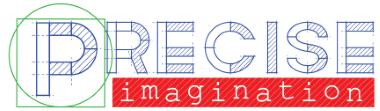 Precise Imagination Logo